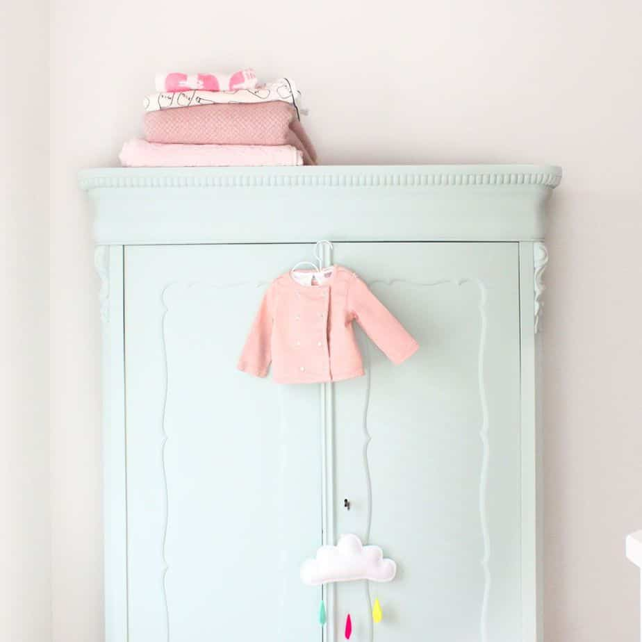 Room Ideas For Your Baby Girl 35