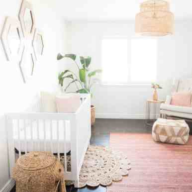 Room Ideas For Your Baby Girl 42