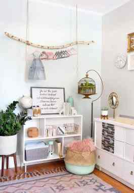 Room Ideas For Your Baby Girl 54