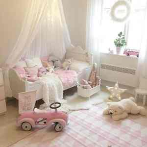 Room Ideas For Your Baby Girl 61