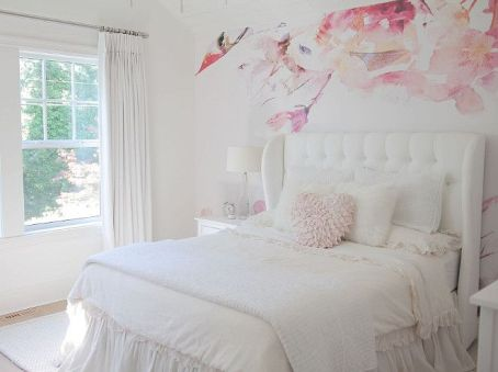 Room Ideas For Your Baby Girl 70