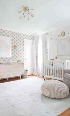 Room Ideas For Your Baby Girl 78