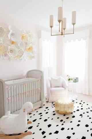 Room Ideas For Your Baby Girl 81