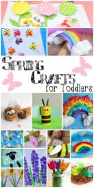 Toddler Activities 21