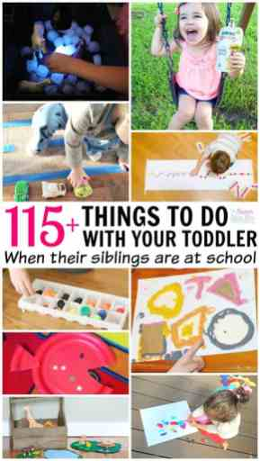Toddler Activities 44