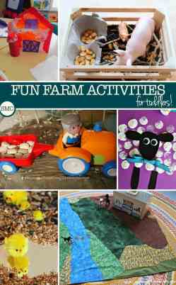 Toddler Activities 6
