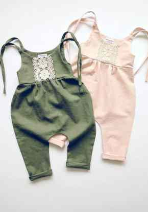 Baby Clothes 100