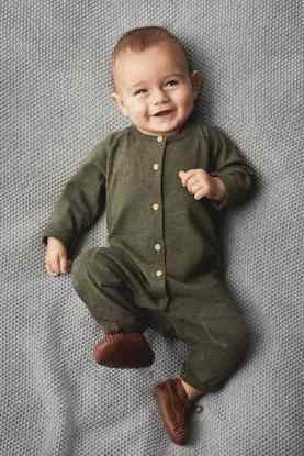 Baby Clothes 102