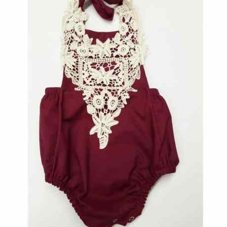 Baby Clothes 125
