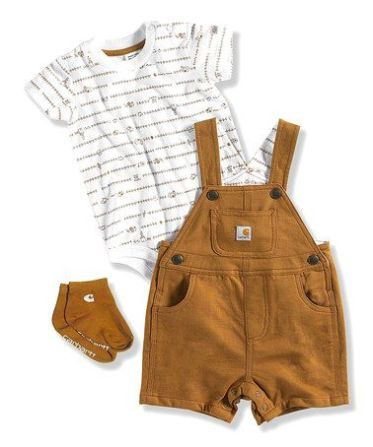 Baby Clothes 140