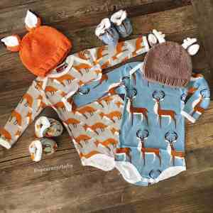 Baby Clothes 43