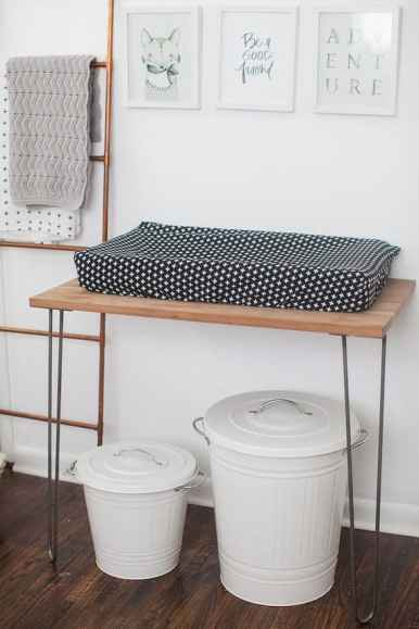 Changing Table Ideas & Inspiration 100