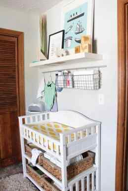 Changing Table Ideas & Inspiration 11