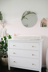Changing Table Ideas & Inspiration 111