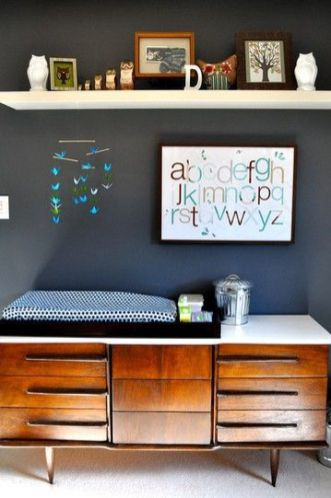 Changing Table Ideas & Inspiration 125