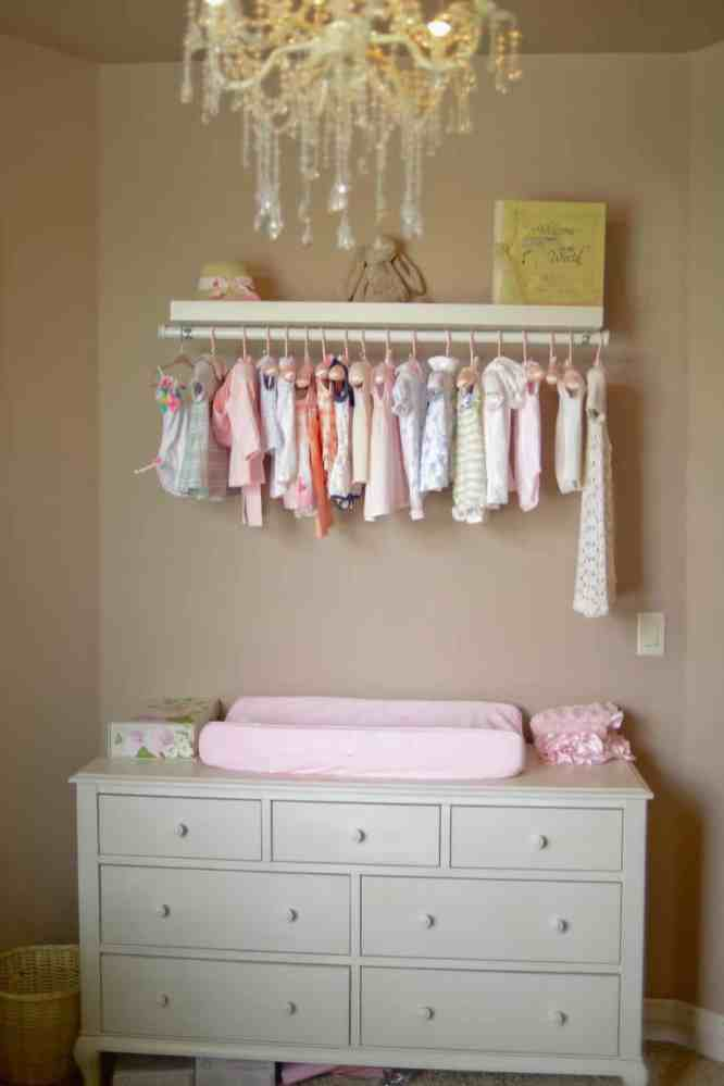 Changing Table Ideas & Inspiration 29