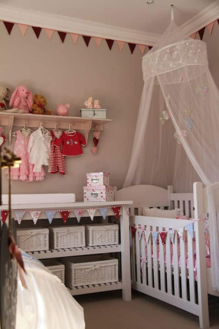 Changing Table Ideas & Inspiration 4