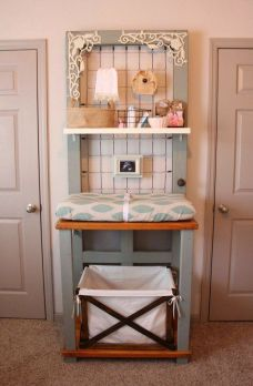 Changing Table Ideas & Inspiration 48