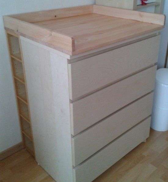 Changing Table Ideas & Inspiration 49