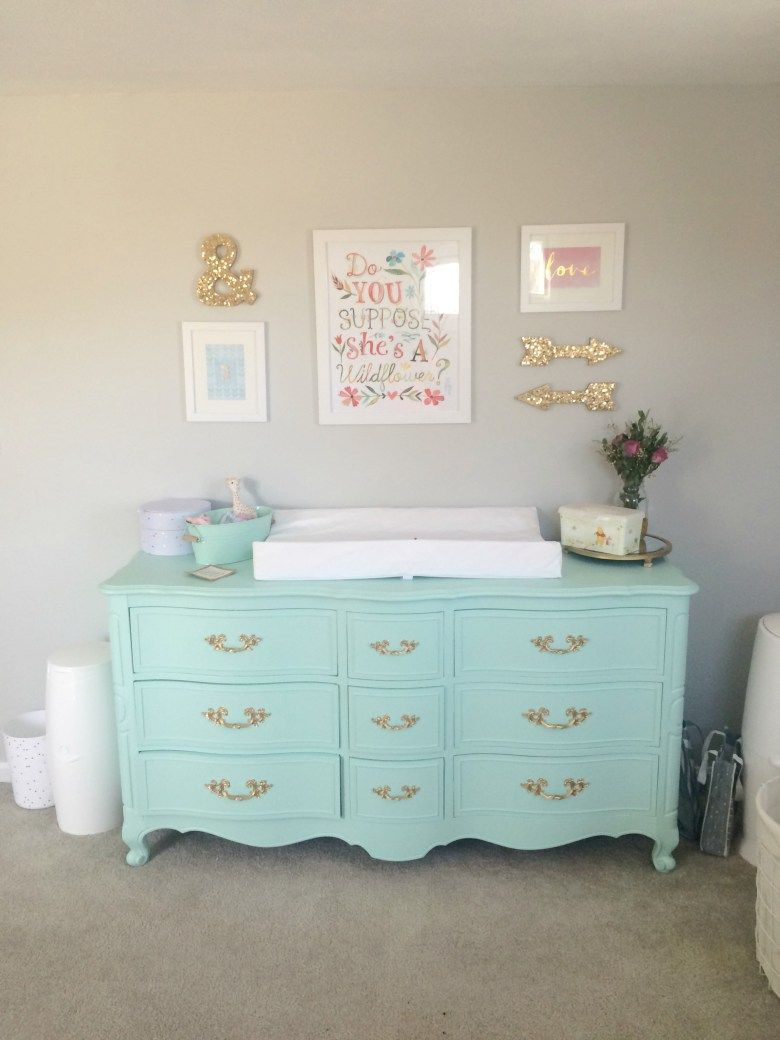 Changing Table Ideas & Inspiration 59