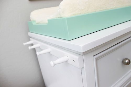 Changing Table Ideas & Inspiration 85