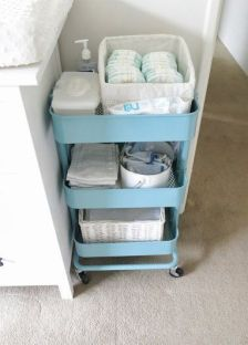 Changing Table Ideas & Inspiration 88