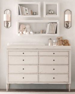 Changing Table Ideas & Inspiration 90