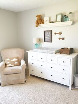 Changing Table Ideas & Inspiration 95