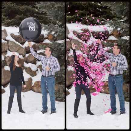 Gender Reveal Party 109