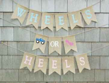 Gender Reveal Party 34