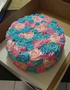 Gender Reveal Party 43