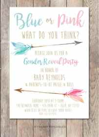 Gender Reveal Party 49
