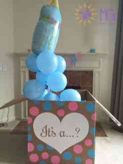 Gender Reveal Party 63
