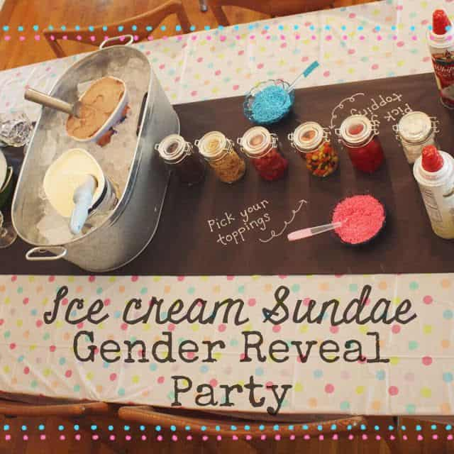 Gender Reveal Party 74