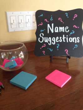 Gender Reveal Party 84