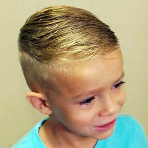 Little Boy Haircuts 125