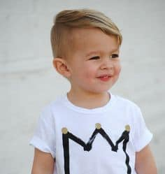 Little Boy Haircuts 135