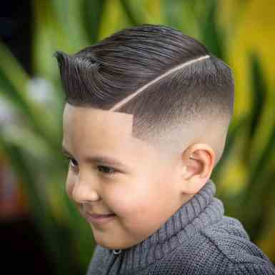 Little Boy Haircuts 138