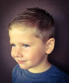 Little Boy Haircuts 23
