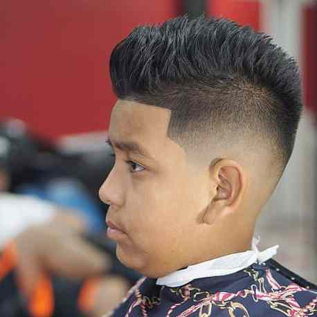 Little Boy Haircuts 41