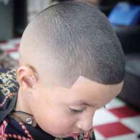 Little Boy Haircuts 5