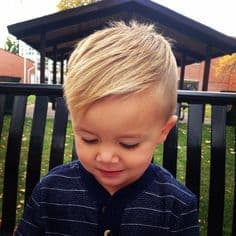 Little Boy Haircuts 85