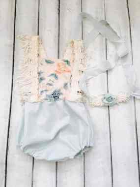 Newborn Clothes 132