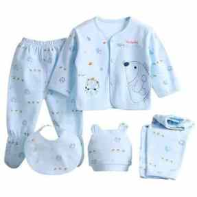 Newborn Clothes 22