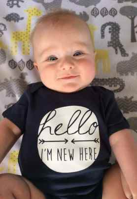 Newborn Clothes 36