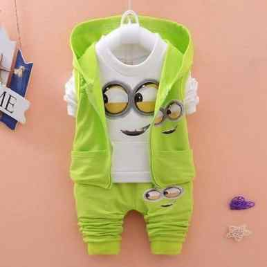 Newborn Clothes 45