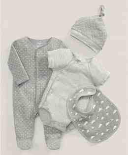 Newborn Clothes 64