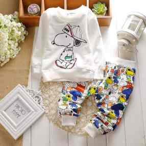 Newborn Clothes 77