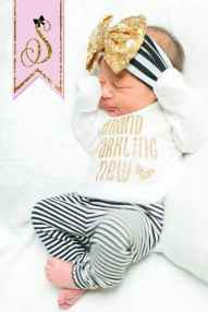 Newborn Clothes 78