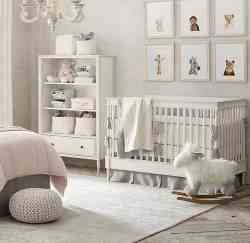 Nursery Ideas 106